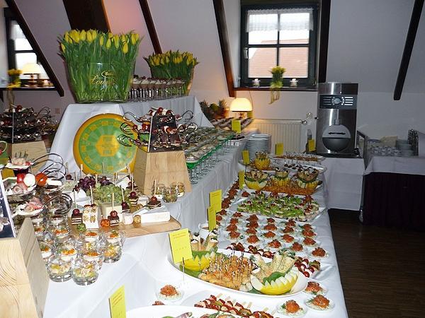 Catering - Beckmann's Schankwirtschaft